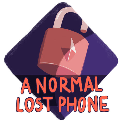 A Normal Lost Phone 1.3.1