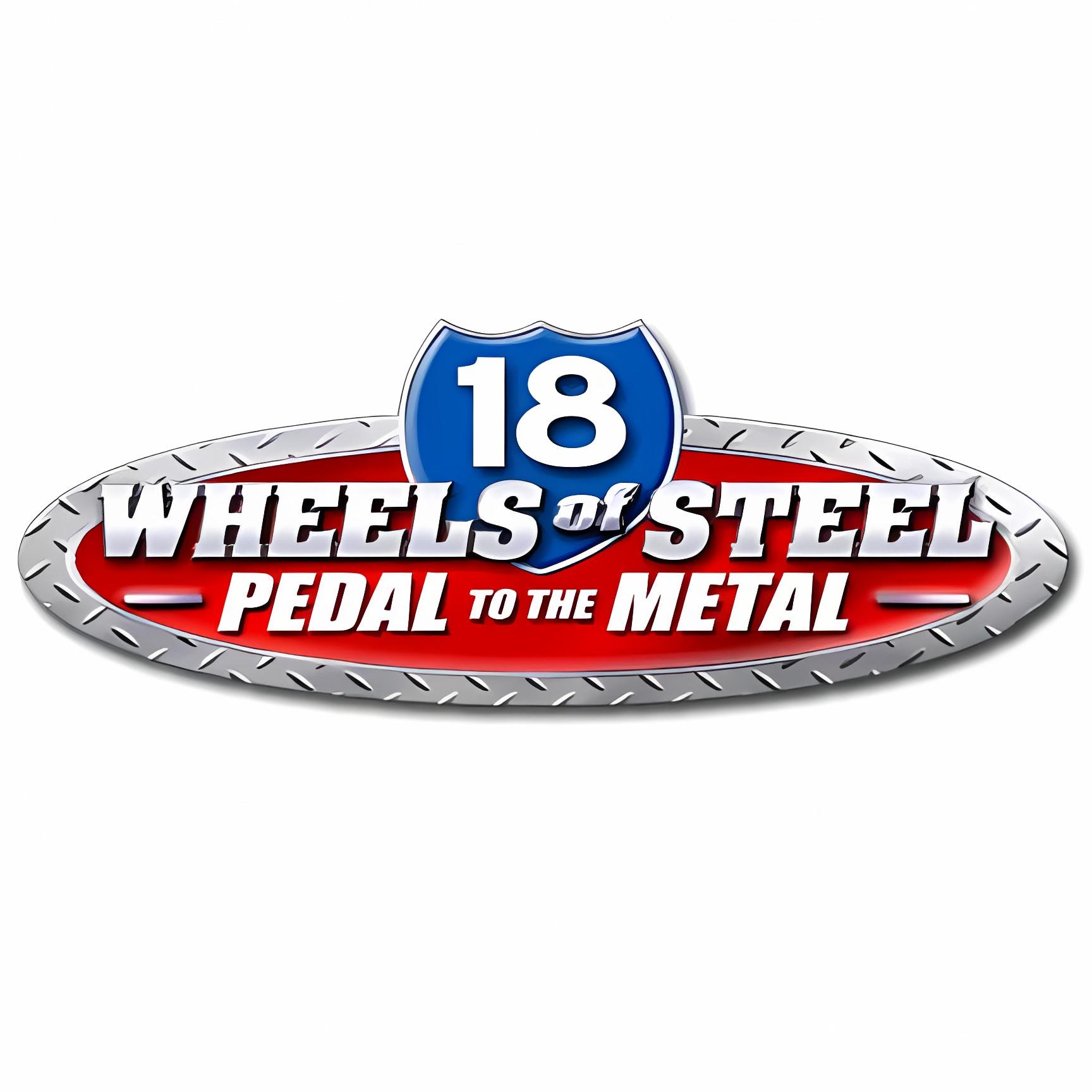 18 Wheels of Steel: Voll aufs Gas!