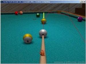 Grudge Match Pool