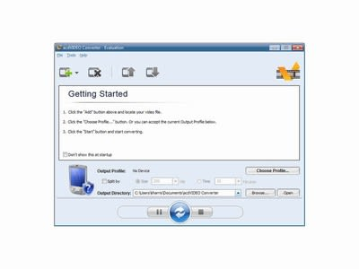 acdVIDEO Converter