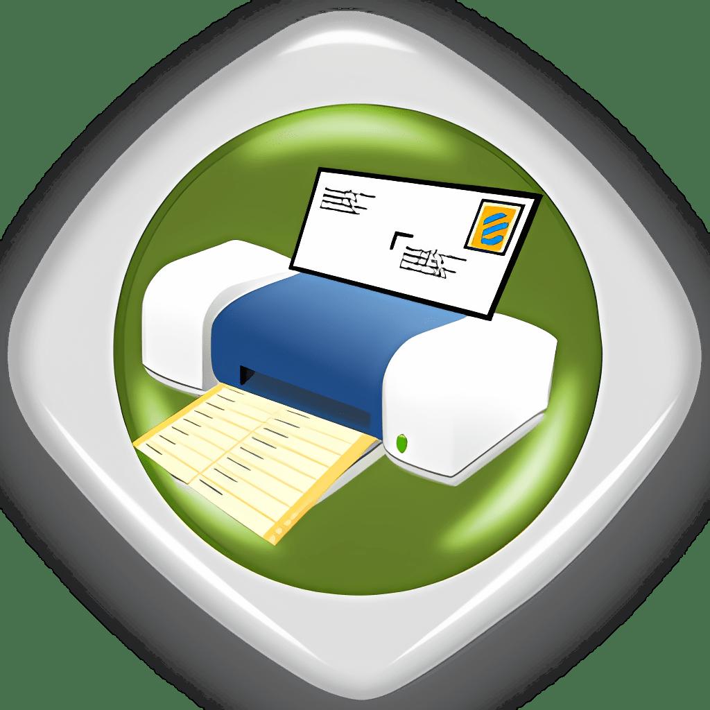 Print Envelopes