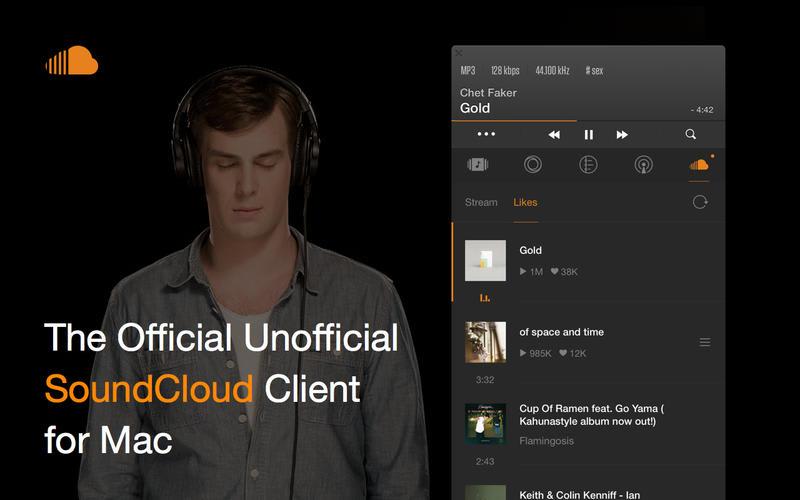 VOX: Music Player & SoundCloud Streamer