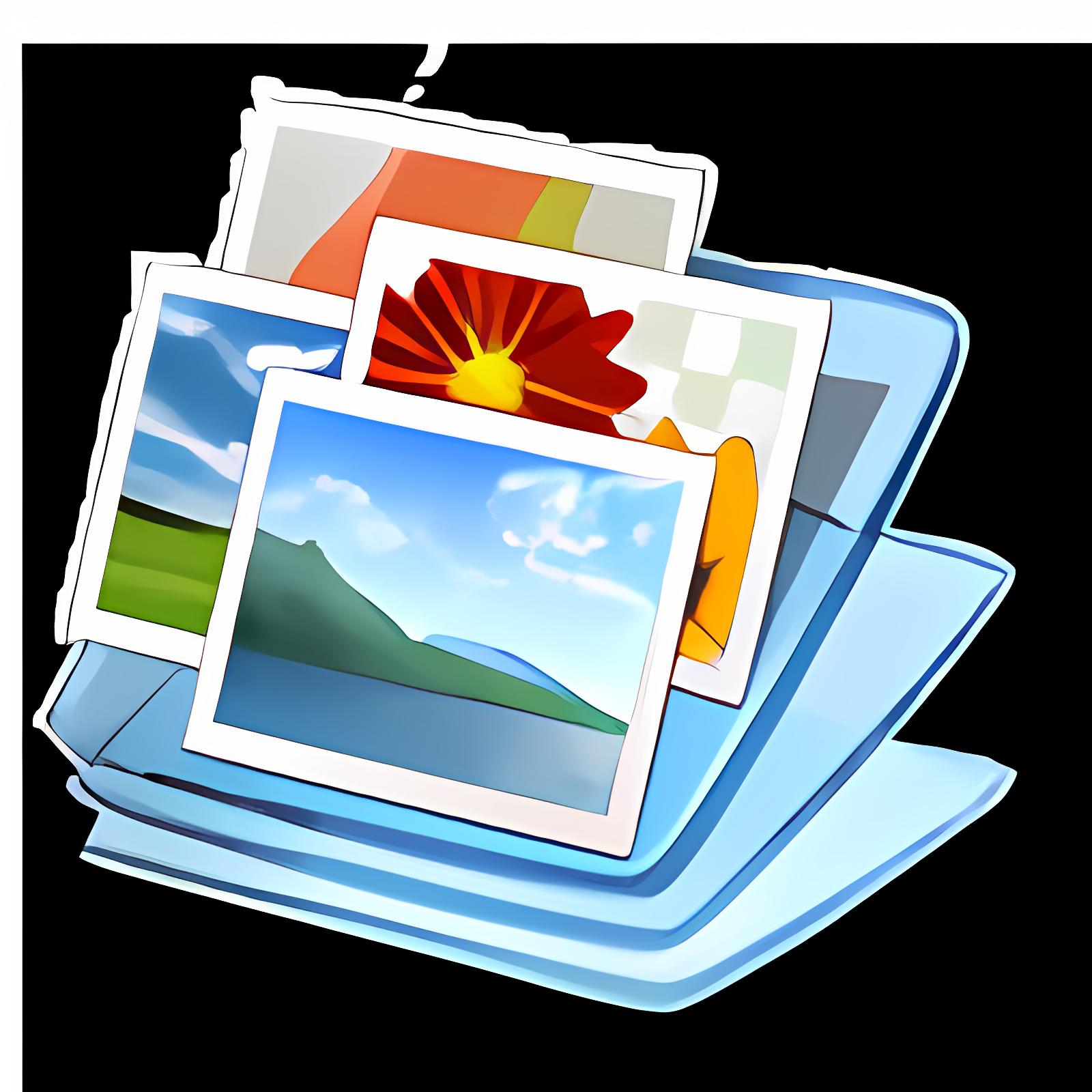 XeIMG Image Editor