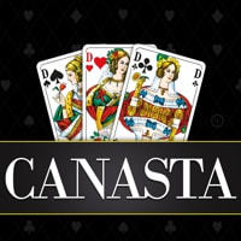 Canasta - The Royal Club