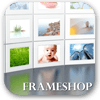 FileStream FrameShop