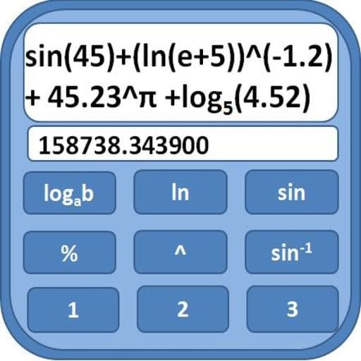 FX-991MS Scientific Calculator