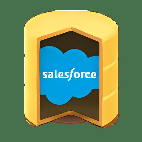 Salesforce ODBC driver