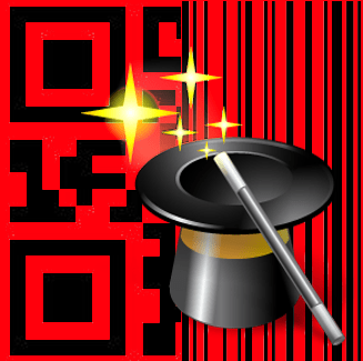 QR And Barcode Wizard