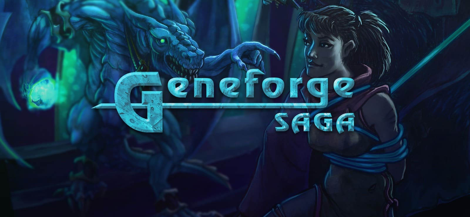 Geneforge Saga varies-with-device