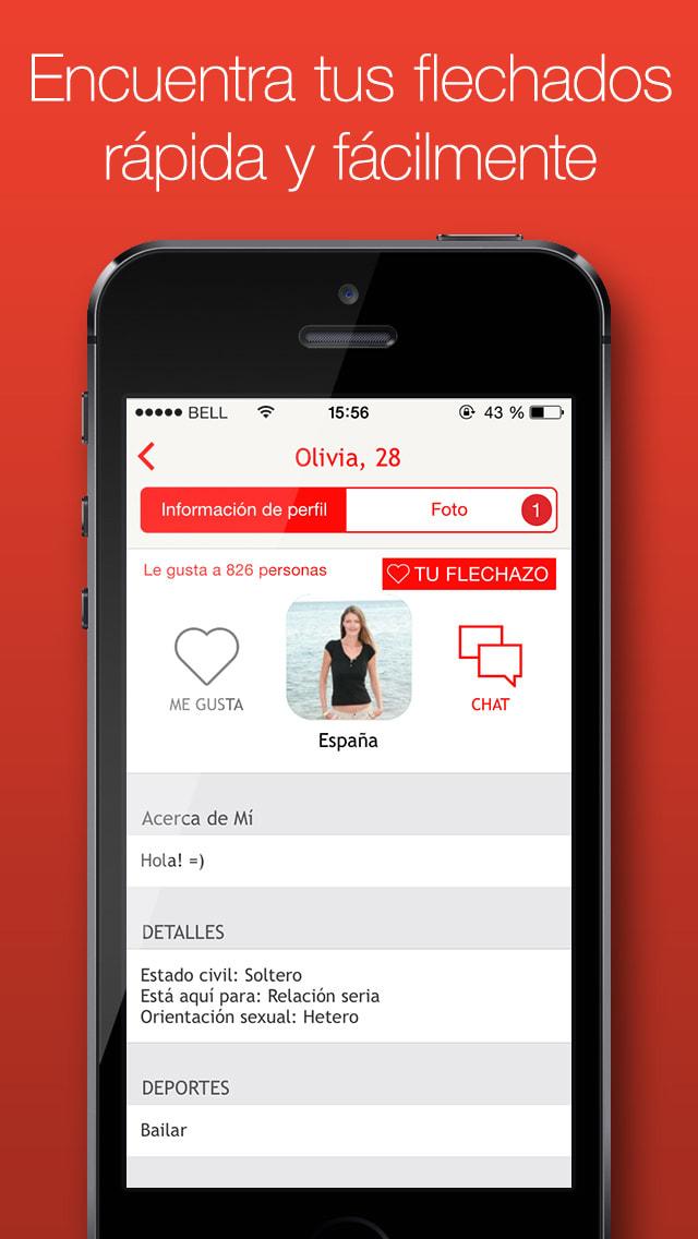 DoULike Dating App. Chatea y queda fácilmente con singles de tu zona