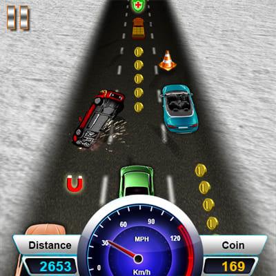 Daring Drive