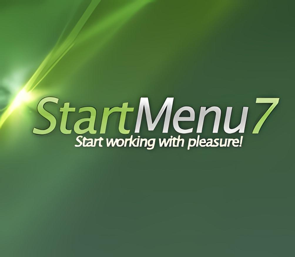 Start Menu 7