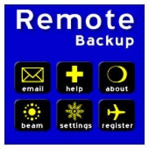 Remote Backup