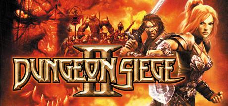 Dungeon Siege 2 2016