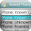 Sound Manager
