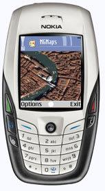 Mobile GMaps 1.42.01