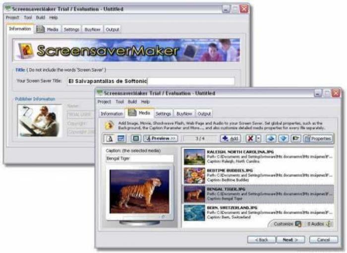 ScreensaverMaker