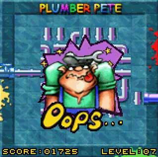 Plumber Pete