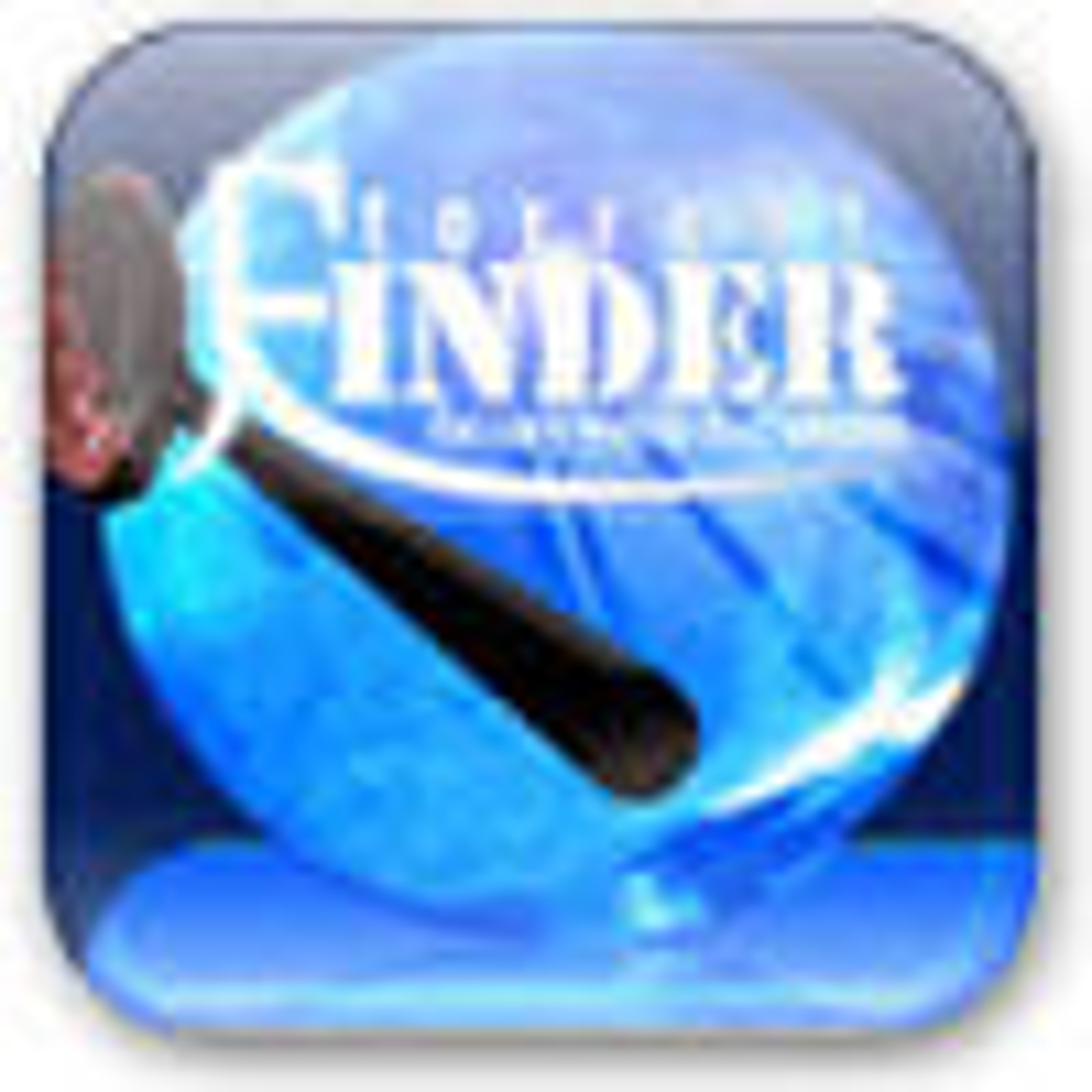 Torrent Finder Firefox Toolbar
