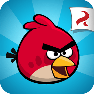 Angry Birds 4.2.1