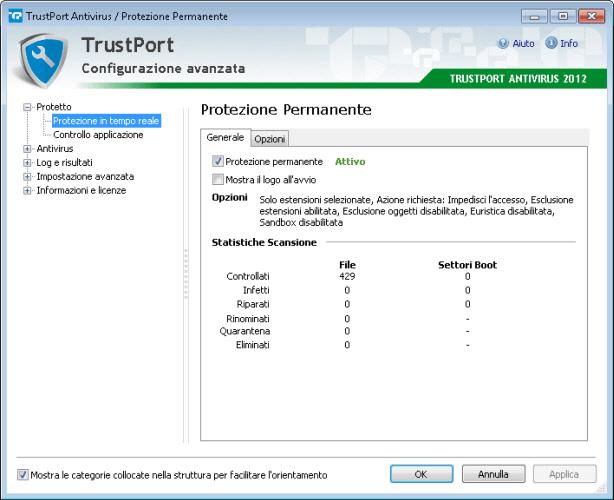 TrustPort USB Antivirus