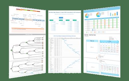 Project Chart Maker