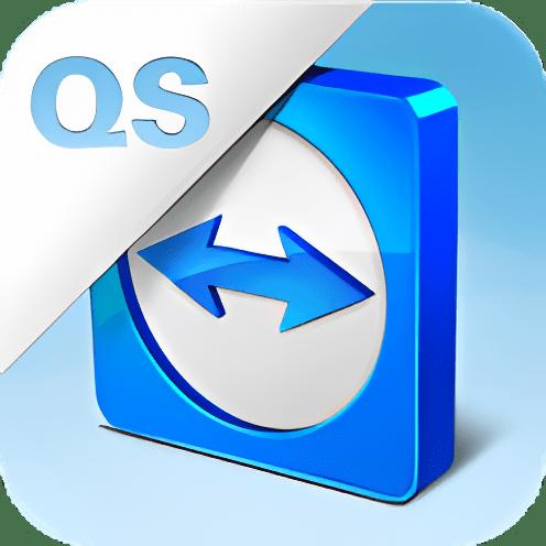 QS (v7/v8) TeamViewer QS (Samsung) 7.0.990