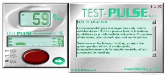 TestPULSE