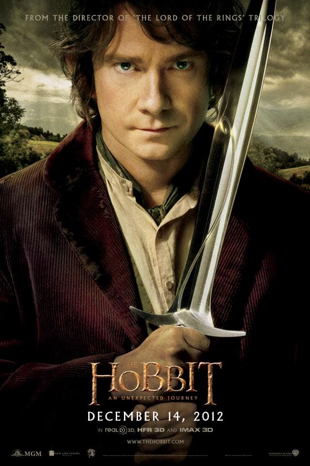 Hobbit Wallpaper