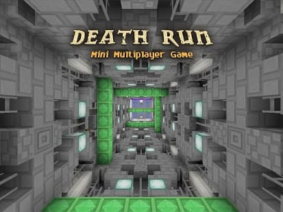 Death Run : Mini Game