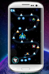 Galaxy Invaders : Space Galaxa