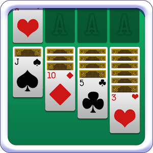 Solitaire (Klondike Solitaire) 1.2.3