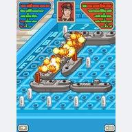Connect 4 & Battleship