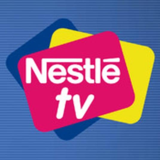 Nestlé TV