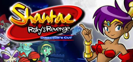 Shantae: Risky's Revenge - Director's Cut 2016