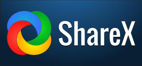 ShareX 2016