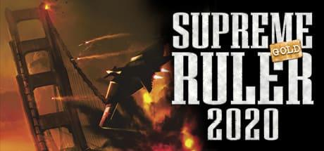 Supreme Ruler 2020: Gold