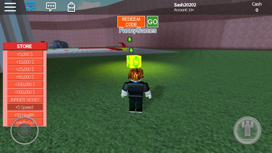 Robux Guide For Roblox