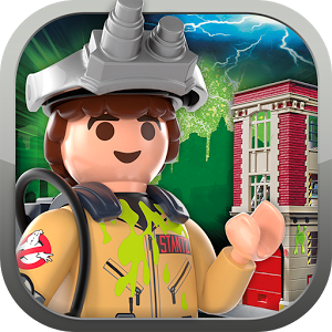 PLAYMOBIL Ghostbusters™ 1.0.0