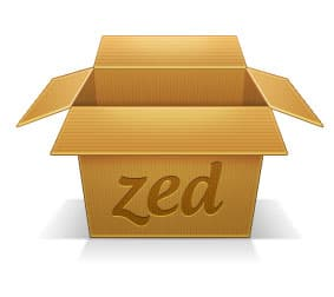ZedUpload Manager
