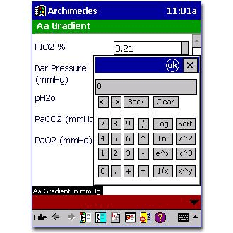 Archimedes PPC