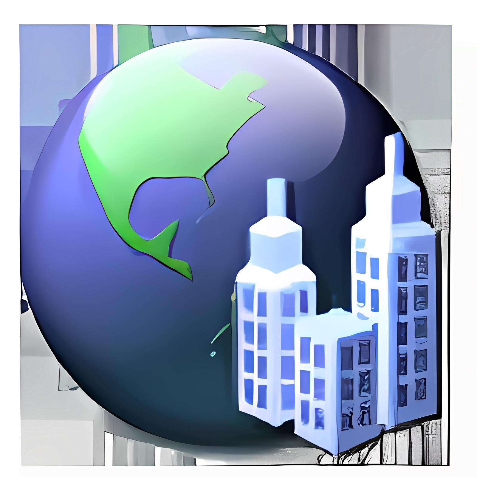 Bing Maps 3D (Virtual Earth 3D) 4.0
