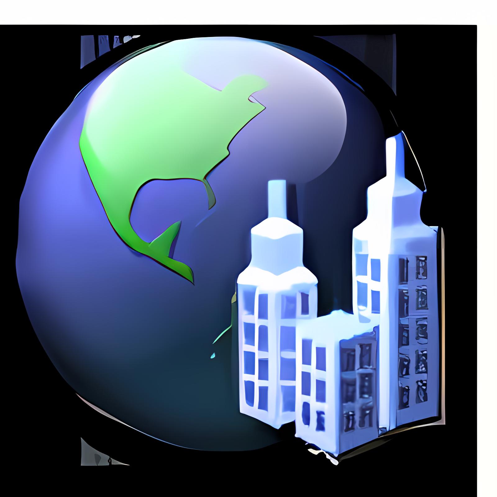 Bing Maps 3D 4.0 Beta