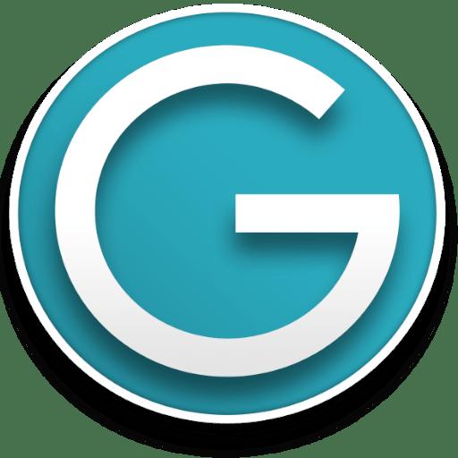 Ginger Safari extension