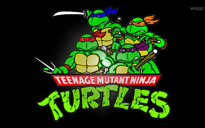Thème Tortues Ninja