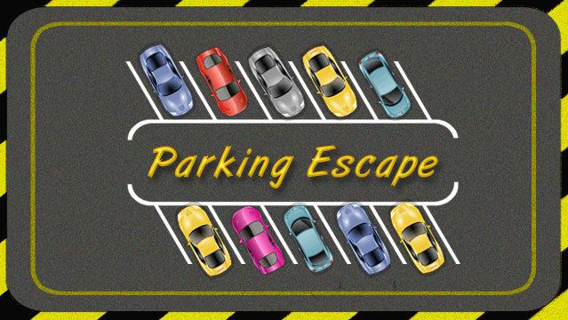Parking Escape