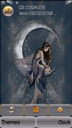 Moonfairy Theme