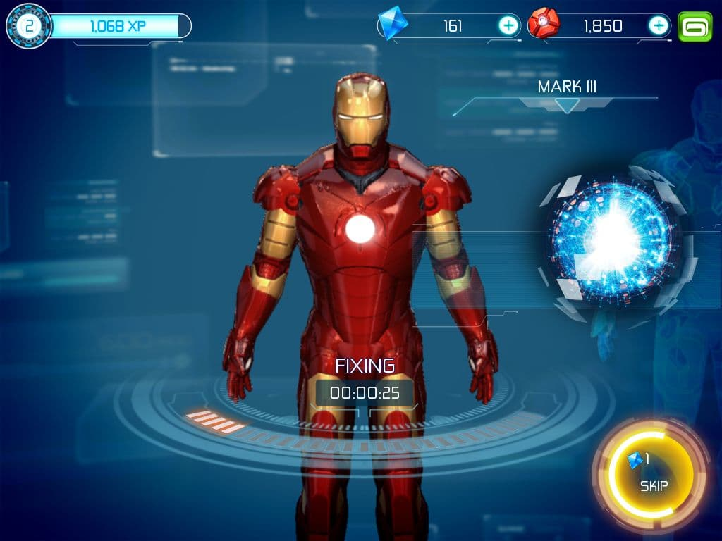 Iron Man 3 For Iphone Download