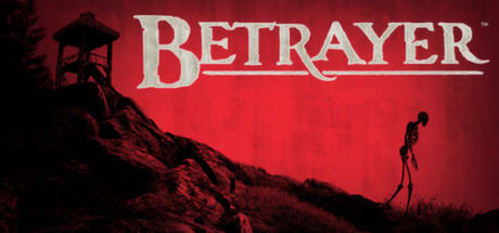 Betrayer 2016