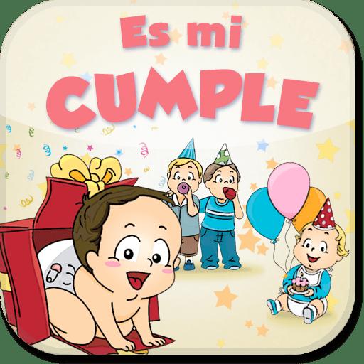 Hoy es my Cumpleaños